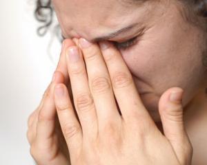 Majoritatea infectiilor din zona sinusurilor nu trebuie tratate cu antibiotice