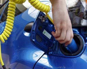 Un singur tip de priza pentru toate masinile electrice