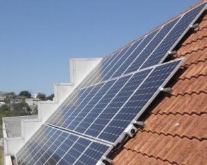 SPH, cel mai mare producator de panouri solare din lume, a intrat in incapacitate de plata