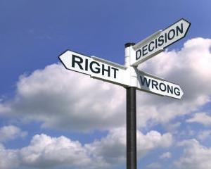 5 mituri despre procesul de luare a deciziilor