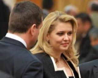 Roberta Anastase: Alianta PSD - PNL duce la disparitia liberalilor de pe scena politica, ceea ce ajuta PDL