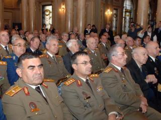 Inalta Curte de Casatie si Justitie: Taierea pensiilor militarilor este ilegala!