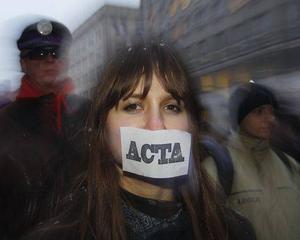Acordul ACTA nu presupune o modificare a legislatiei