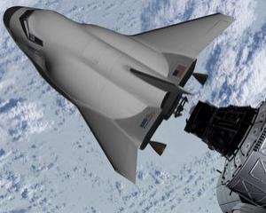NASA finanteaza cu 270 de milioane de dolari noua generatie de nave spatiale