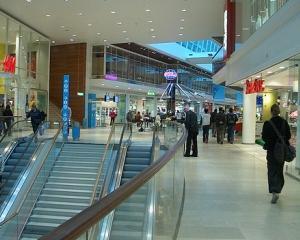 Analiza Stirixis: Mall-urile ar putea disparea, in favoarea formatelor americane