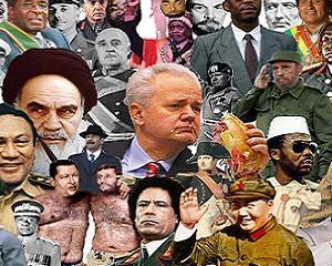 Analizele Manager.ro: Cati dictatori mai sunt astazi in lume?