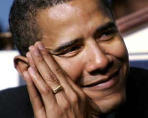 Obama cere americanilor bogati mici sacrificii fiscale