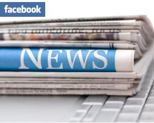 Studiu: Facebook influenteaza tipurile de stiri care se citesc online