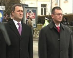 Schimburile comerciale intre Romania si R. Moldova au fost de 950 milioane de dolari in 2011