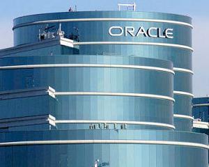 Actiunile Oracle au scazut cu 8,2%