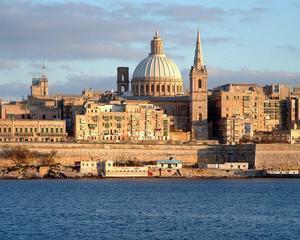 Malta: cu 30% mai multi turisti romani