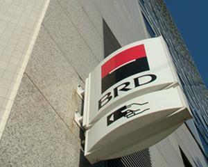 Promotie: BRD imbie doritorii de credite imobiliare cu avans de 10% si costuri reduse