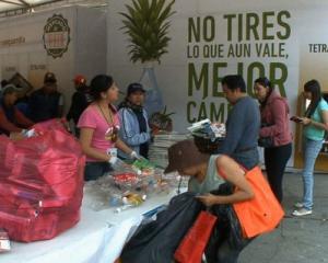 In Mexic se desfasoara operatiunea