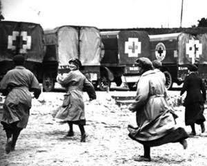 Crucea Rosie britanica a ales agentia Leagas Delaney pentru a se ocupa de contul sau de publicitate de 3 milioane de lire sterline