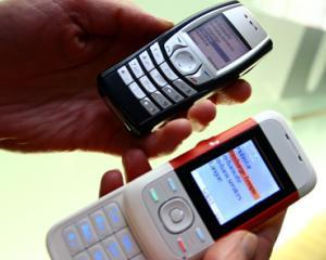 Pericolele telefonului mobil