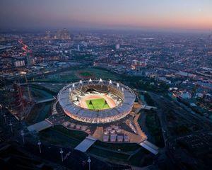 Fara bilete in Parcul Olimpic de la Londra