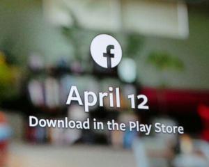 Facebook lanseaza Facebook HOME