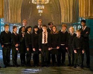 Tur virtual al platoului de filmare de la Harry Potter