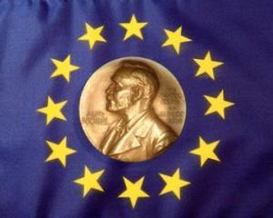 Merita Uniunea Europeana Nobel-ul pentru pace?