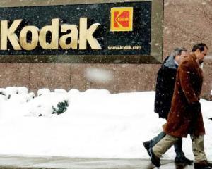 Sfarsitul unei ere: Kodak renunta la productia de camere foto si video