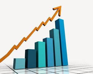 INS confirma cresterea PIB al Romaniei cu 0,8%, la 248,59 de milliarde de lei