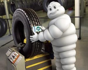 Michelin investeste 50 milioane lire sterline in Marea Britanie