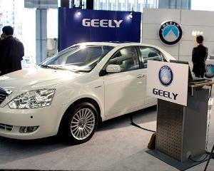 Geely va investi 11 miliarde de dolari in Volvo
