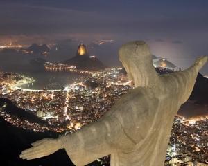 Este Brazilia a cincea putere economica a lumii?