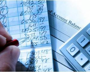Restantele la credite au crescut cu 5% in februarie
