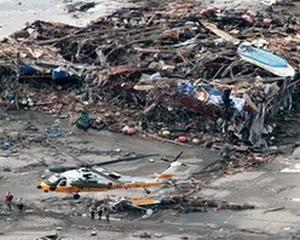 UPDATE JAPONIA: Fukushima nu e un nou Cernobil
