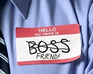 ANALIZA: Esti prieten cu seful tau pe Facebook?