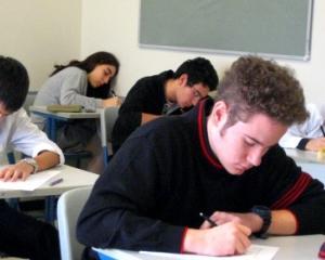 Calendarul examenului de Bac 2012