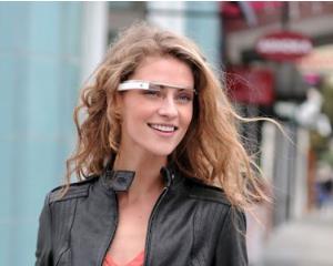 Ochelarii Google - un amestec de tehnologie si lucruri practice