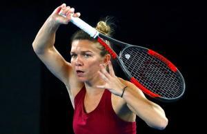LIVE TEXT. AUSTRALIAN OPEN: Simona Halep vs. Naomi Osaka