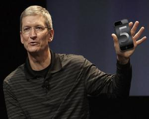 Anul 2013 aduce iPhone-ul 5S