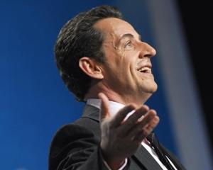 Sarkozy doreste sa majoreze TVA-ul cu 1,6%