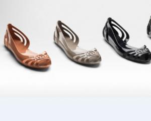 Gucci lanseaza pantofii ECO