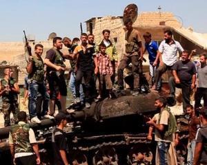 ONU cere acces sigur la Alep