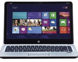 HP lanseaza notebookul Envy m4, cu sistem de operare Windows 8