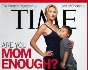 TOP 9: Coperti controversate ale revistei TIME