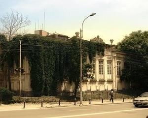 Casa Eliad, reabilitata cu trei milioane de euro