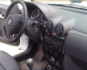 Dacia s-a orientat treptat spre masini mai scumpe