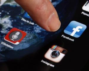 Facebook: masina de FOTOGRAFII