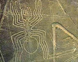 Labirint ascuns, descoperit in Liniile Nazca din Peru