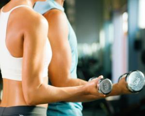 STUDIU: Antrenamentele intense, benefice pentru cardiaci