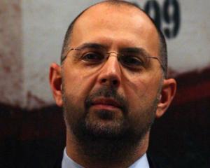 Kelemen: Viitorul coalitiei atarna de adoptarea legii minoritatilor