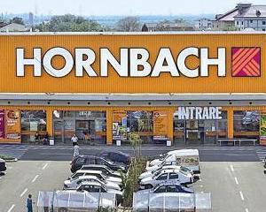 Grupul HORNBACH, afaceri in crestere usoara