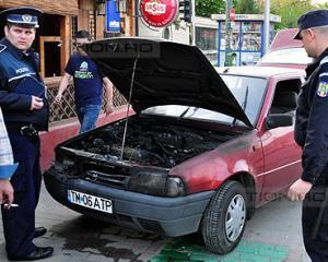 Criza din Romania influenteaza numarul accidentelor de circulatie