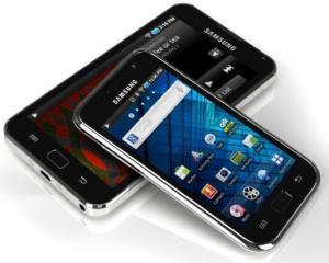 Cu Galaxy S WiFi 4.0 si 5.0, Samsung tinteste direct la capul iPod touch