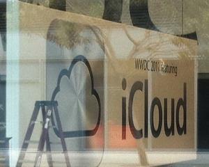 Apple iCloud: Utilizatorii de Windows XP lasati pe dinafara